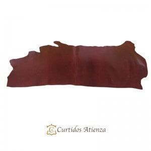 Hojas-vaqueta-flor-cereza