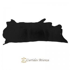 Hojas-vaqueta-flor-negra