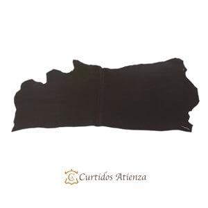 Hojas-vaqueta-engrasada-marron