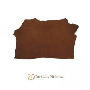 Grain Leather Shoulder