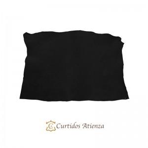 Cuello-Flor-Negro