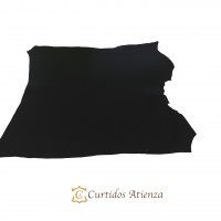 crupon flor negro
